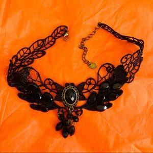 🎃 🆕 Halloween Choker Necklace